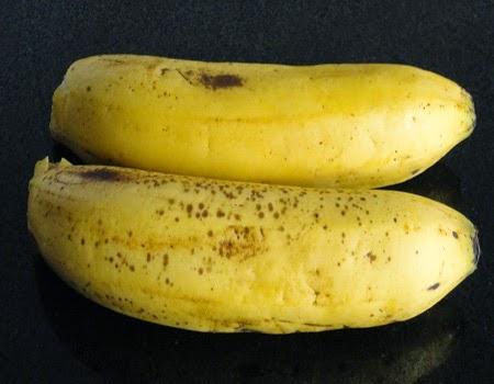 banana to make rava sheera