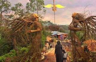 Taman Langit - The Country Legend Batu Malang