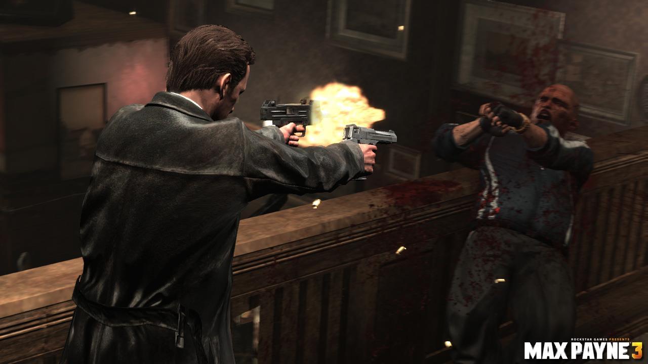 تحميل لعبة Max Payne3  2020 بحجم صغير جدا برابط مباشر مجانا