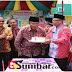 HUT ke-31, SMPN 3 Gunung Talang Kabupaten Solok Menuju Go Nasional Go Green