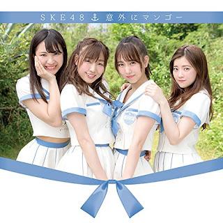 SKE48 (Team KII) - 円を描く 歌詞