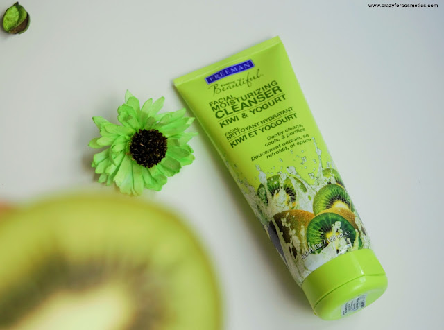 Freeman Kiwi & Yogurt Facial Moisturizing Cleanser cost