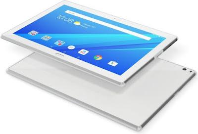 Lenovo Tab 4 10 Plus LTE