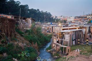 Favela Osasco