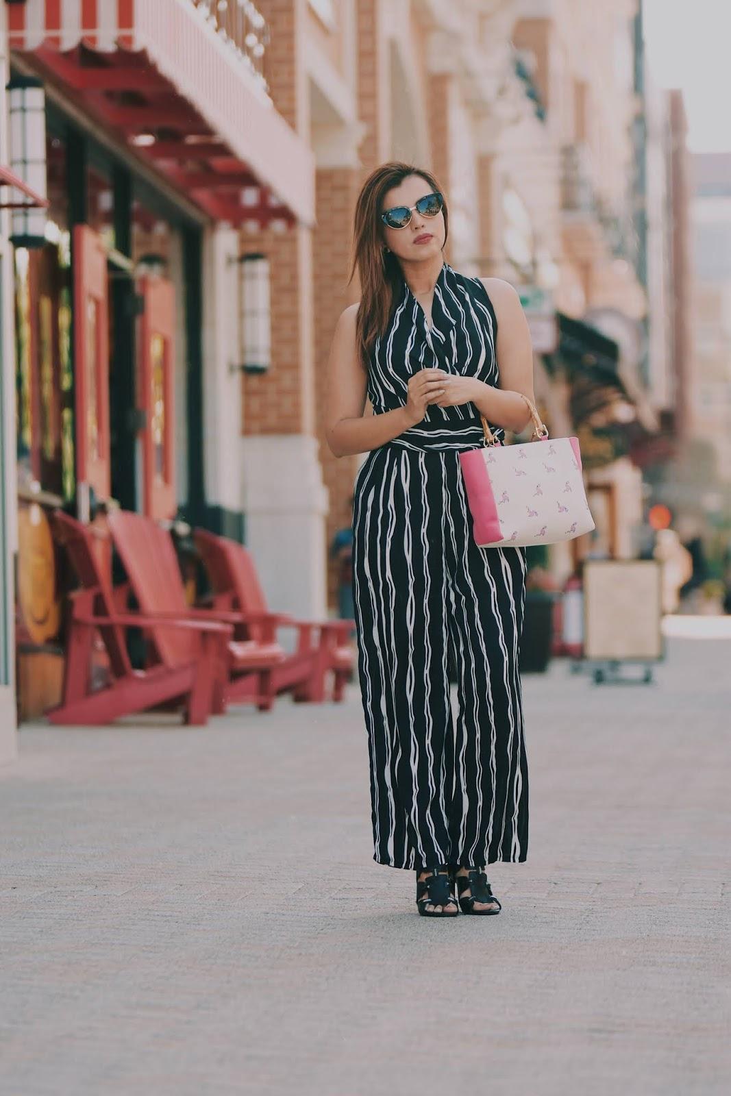 """Outfit Para Ir De """"Brunch"""" by Mari Estilo"""