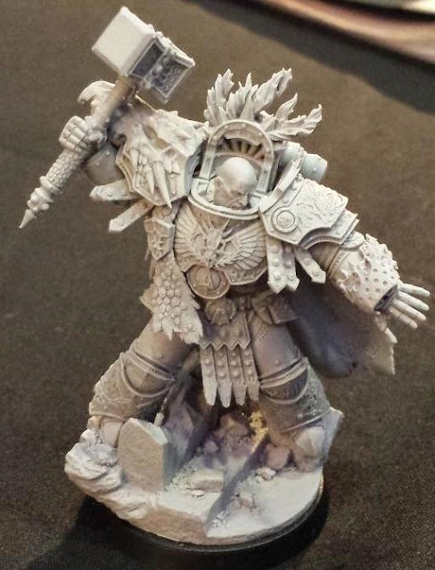Apocalypse 40K - The 40K Daily Buzz: Horus Heresy Weekender Notes - What's Coming