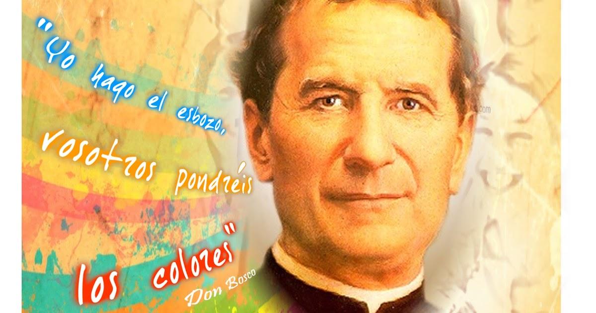 Ayuda Siempre Don Bosco