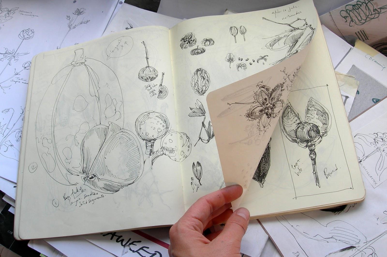 Cafe Botanique Lectures