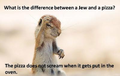 Jew Jokes