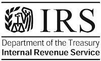 Lambang IRS