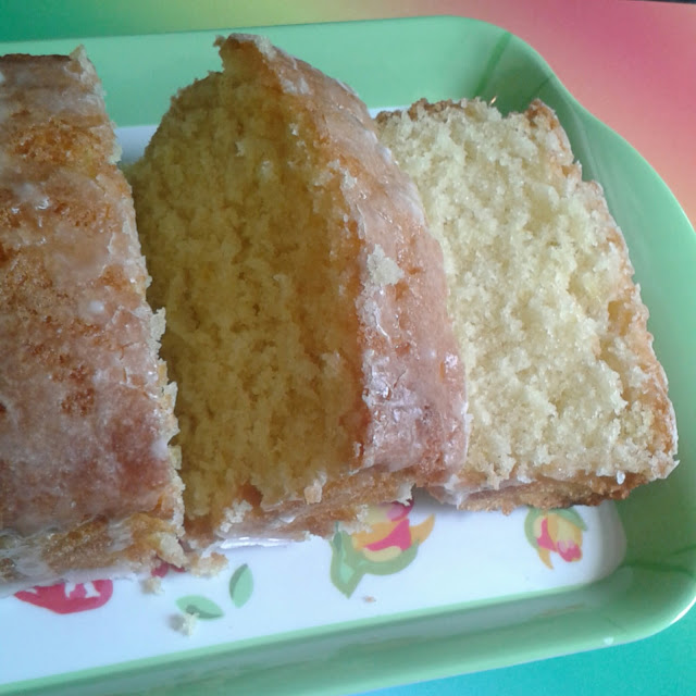 Classic lemon drizzle cake, recipe,  great British bake off
