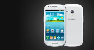 تعريب Samsung GALAXY S3 MINI GT-I8190L