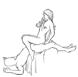 Cách làm tình sướng nhất cho chị em phụ nữ
