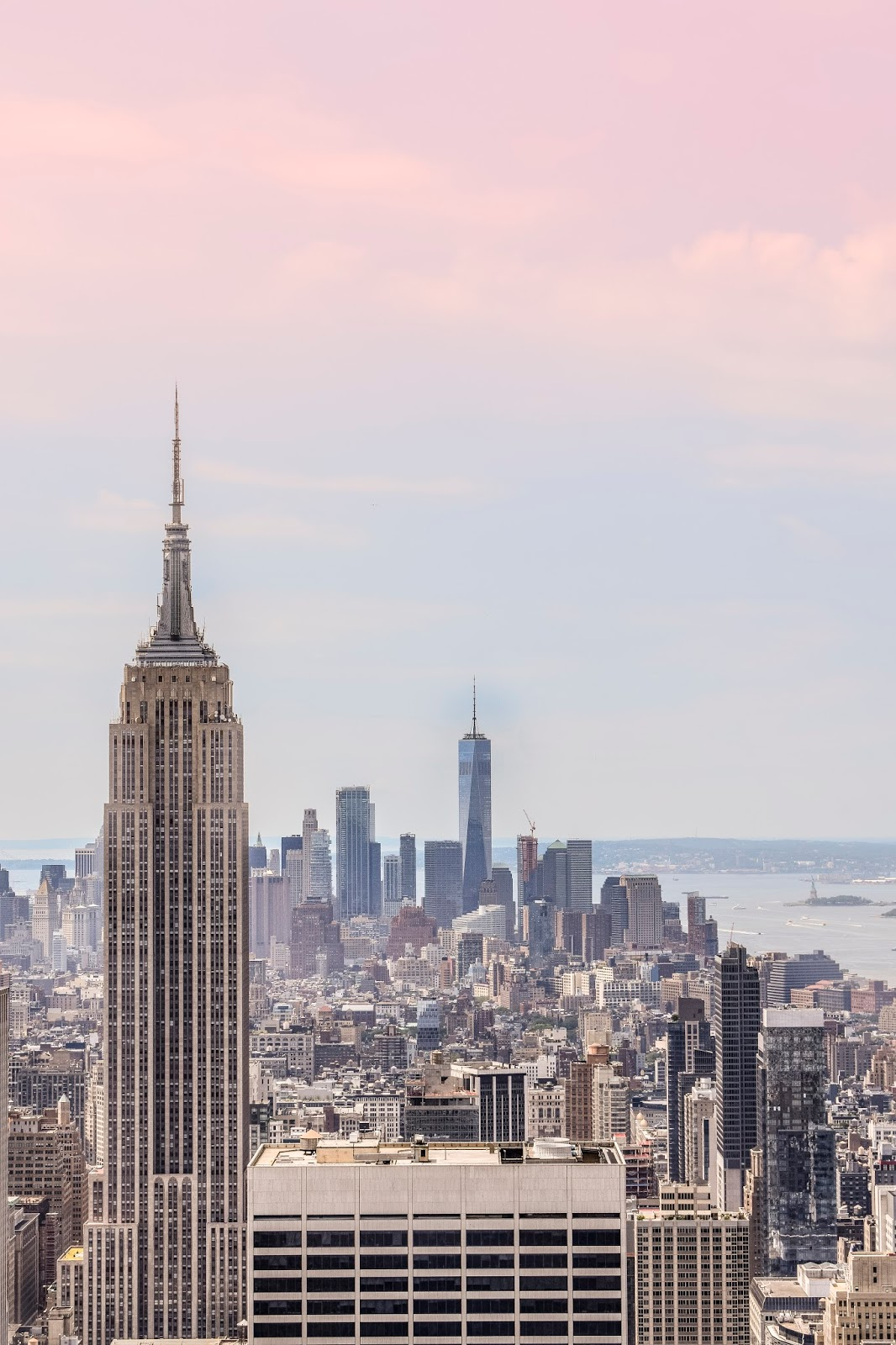 Ultimate New York City Travel Guide