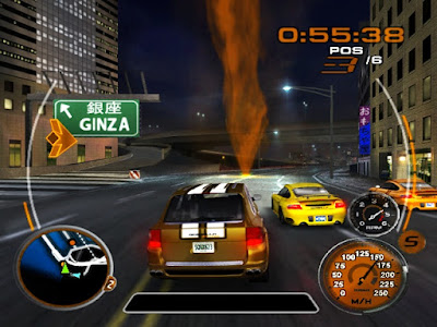 Midnight club 3 dub edition game free download full for Zona 5 mobilia no club download