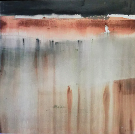Obras del pintor cántabro Guido González Velasco