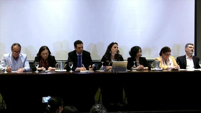 Nicaragua tilda de injerencista a Comisión Interamericana de DDHH