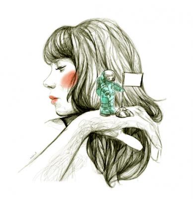 Hábitos que ayudan a tu creatividad por Paula Bonet
