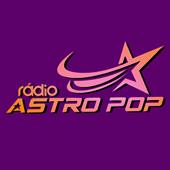 Ouvir agora Rádio Astro Pop FM - Blumenau / SC
