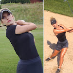 La Golfista Más Sexy Del Mundo Foto 13