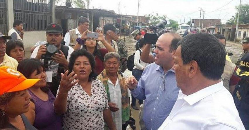 Gobierno destinará S/ 800 millones para reconstruir el norte del país