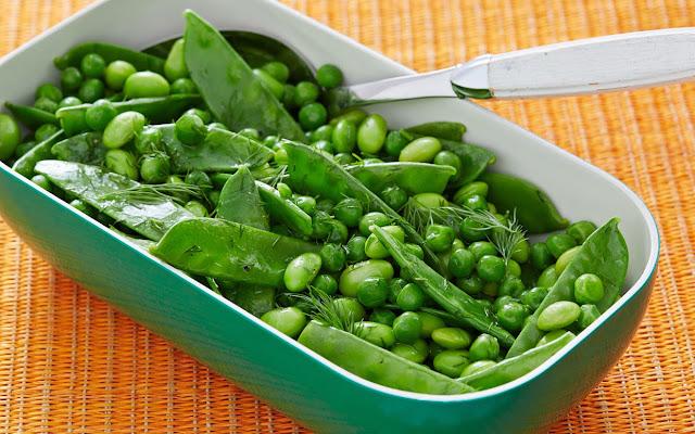 Kandungan Gizi Kacang Edamame dan Manfaat Kacang Edamame bagi Kesehatan