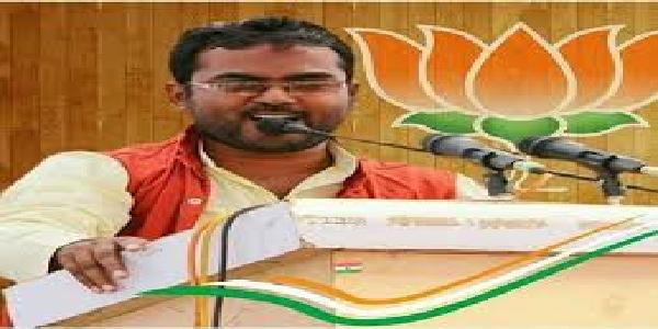 banda-ke-DM-hai-rishwatkhoar-bhajpa-vidhayak