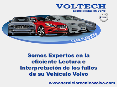 Lectura de Fallos Volvo Bogota Voltech