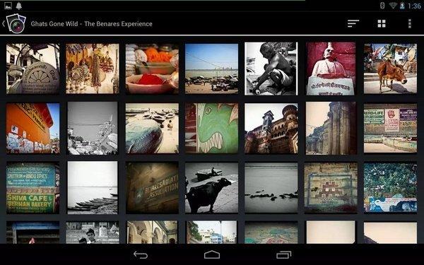 Galeri Android