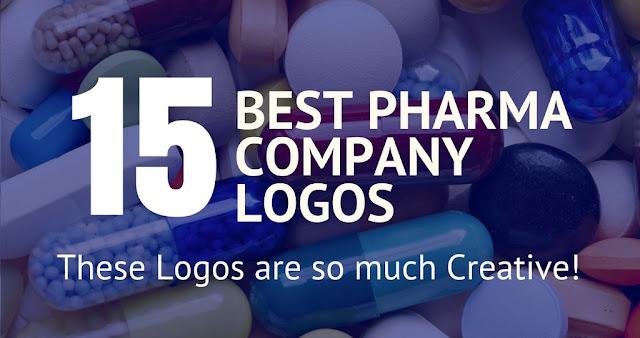 best pharma company logos