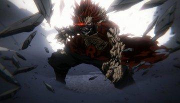 Boku no Hero Academia Season 4 Episode 5 Subtitle Indonesia