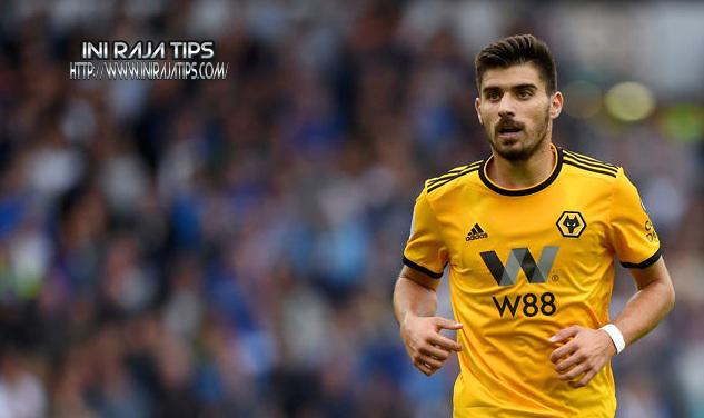 Juventus Mulai Seriusi Ruben Neves