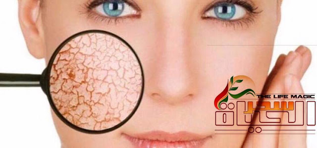 كيف أعرف نوع بشرتي ؟