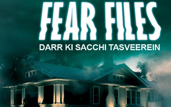 Fear Files Full Episode Download
