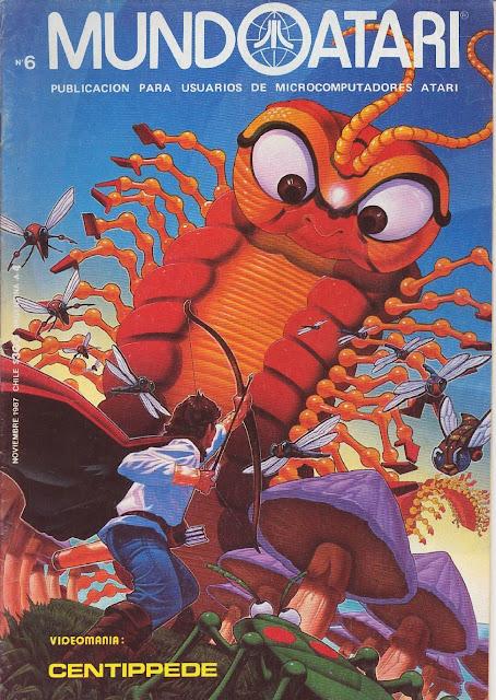 Mundo Atari #06 (06)