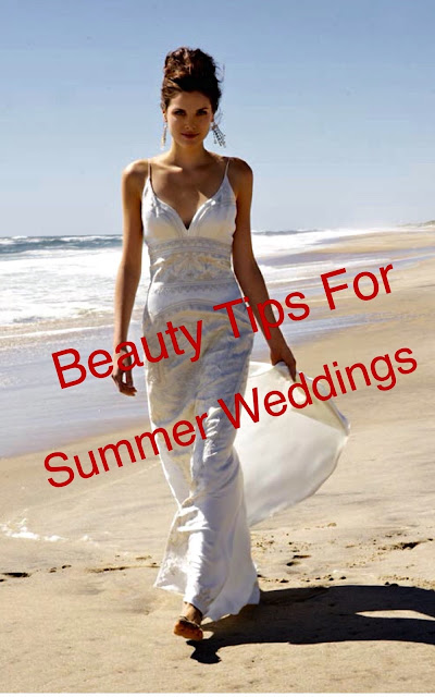 Makeup-Tips-For-Summer-Brides
