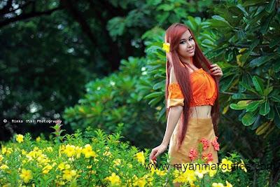 Saung Yupar Khin