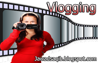 vlogging earn money with video blogging