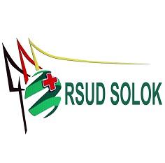 Logo Rumah Sakit Umum Daerah Solok
