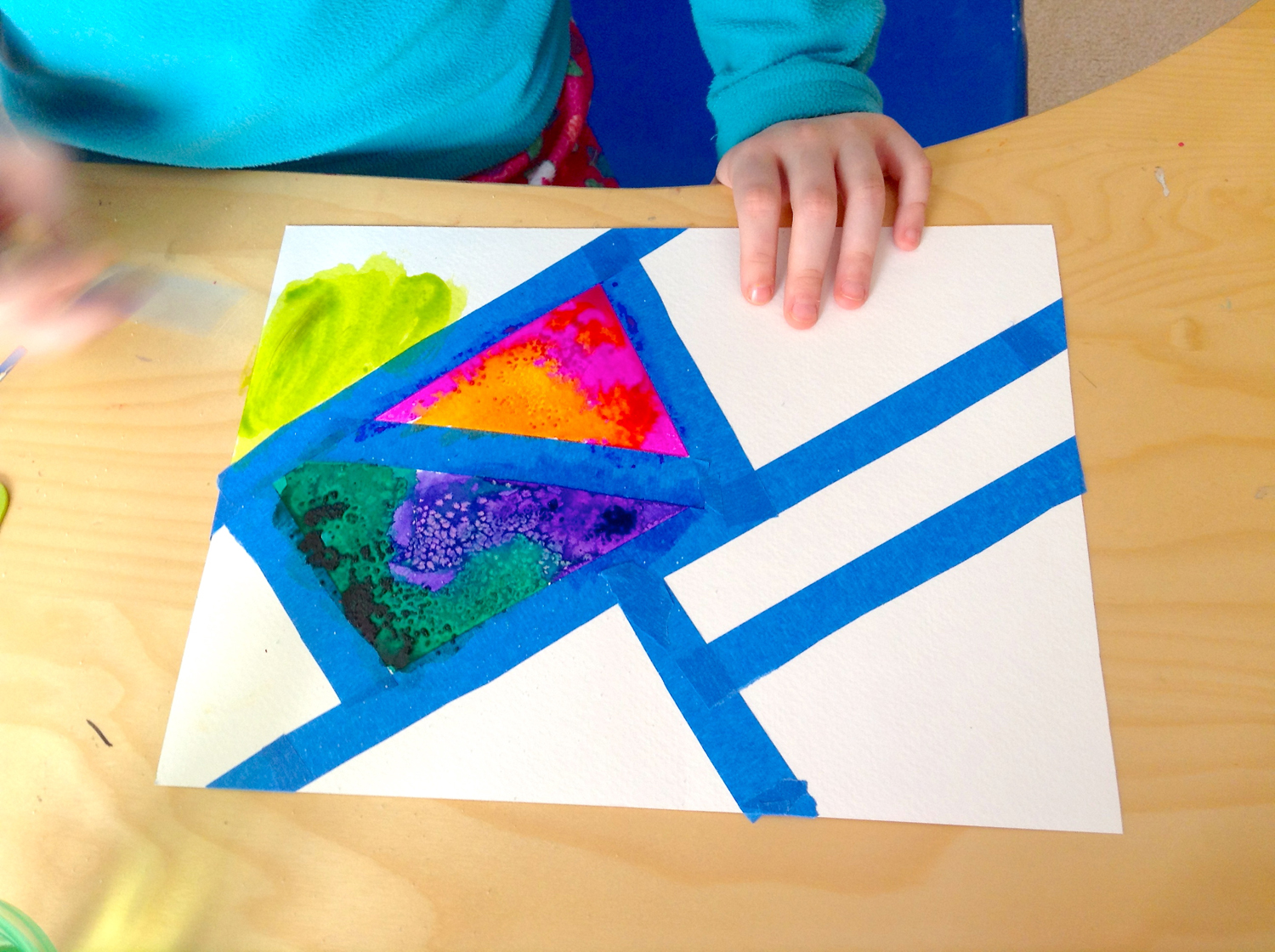 Science Arts And Crafts For Preschoolers