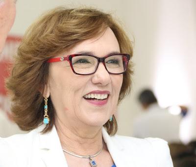 Deputada Zenaide é destaque no Prêmio Congresso em Foco e a melhor do RN