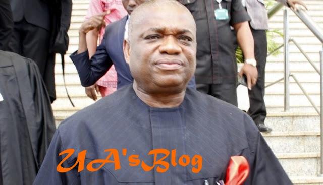 For Nigeria To Work, We Must Restructure — Orji Kalu