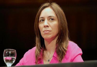 En busca de contener lo que ya es un escándalo por los aportes truchos a la campaña de Cambiemos, María Eugenia Vidal decidió sacrificar a una pieza clave de su gobierno: la Contadora General, María Fernanda Inza