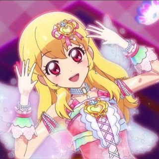 Aikatsu on Parade! 10  online