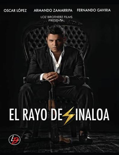Ver El Rayo de Sinaloa (2016) Online