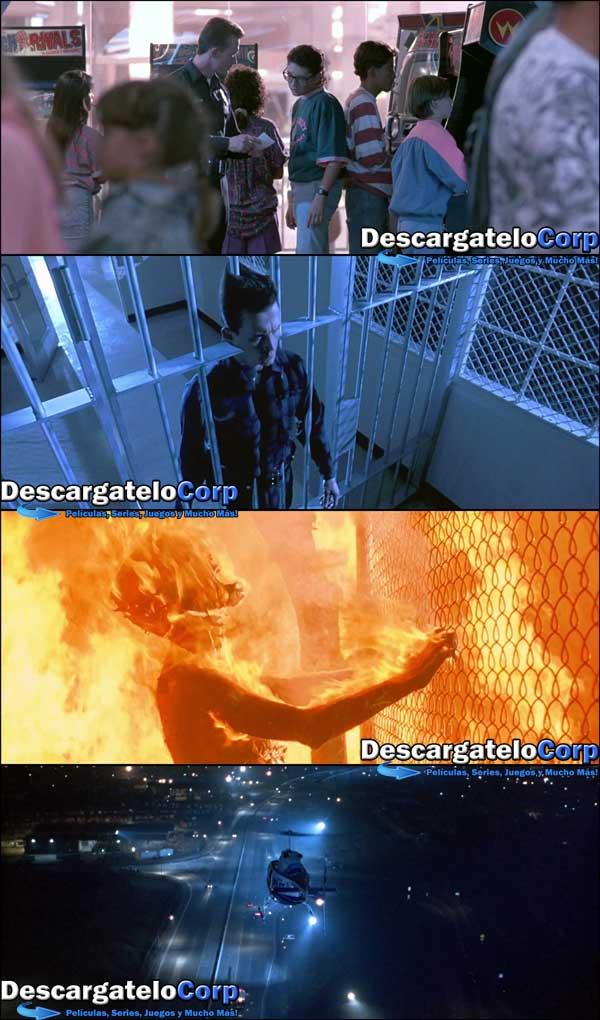 Descargar Terminator 2 el Juicio Final HD 1080p Latino