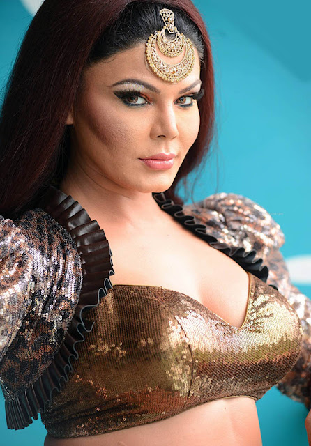 10 Pictures Of Rakhi Sawant That Will Blow Your Mind