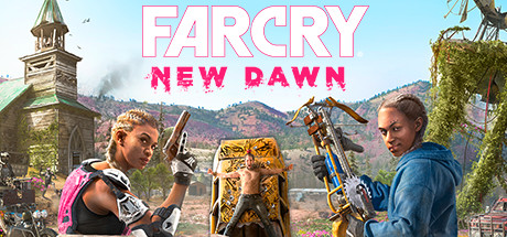 Far Cry: New Dawn – Deluxe Edition + All DLCs + HD Texture Pack + Day One Patch