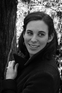 Guest Blog by Emily B. Martin, author of Woodwalker