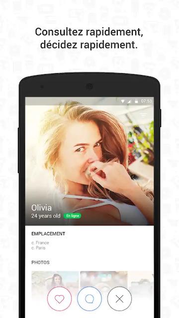 تحميل اخر اصدار تطبيق Hitwe التعرف علي اصدقاء جدد واكتشف جيرانك الأندرويد و الأيفون